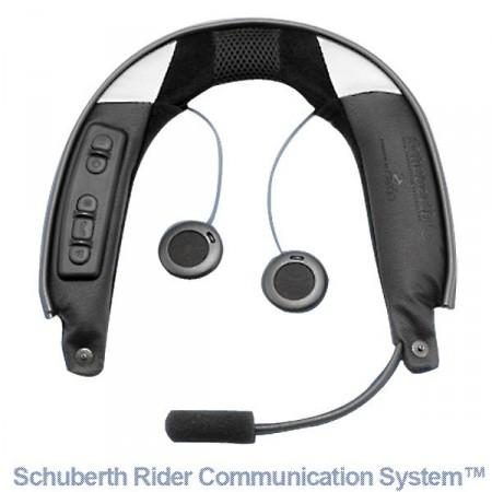 Kit Bluetooth Schuberth SRC