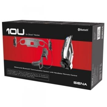 Kit Bluetooth Sena Solo 10U
