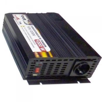 Convertisseur 1000W 12 230V