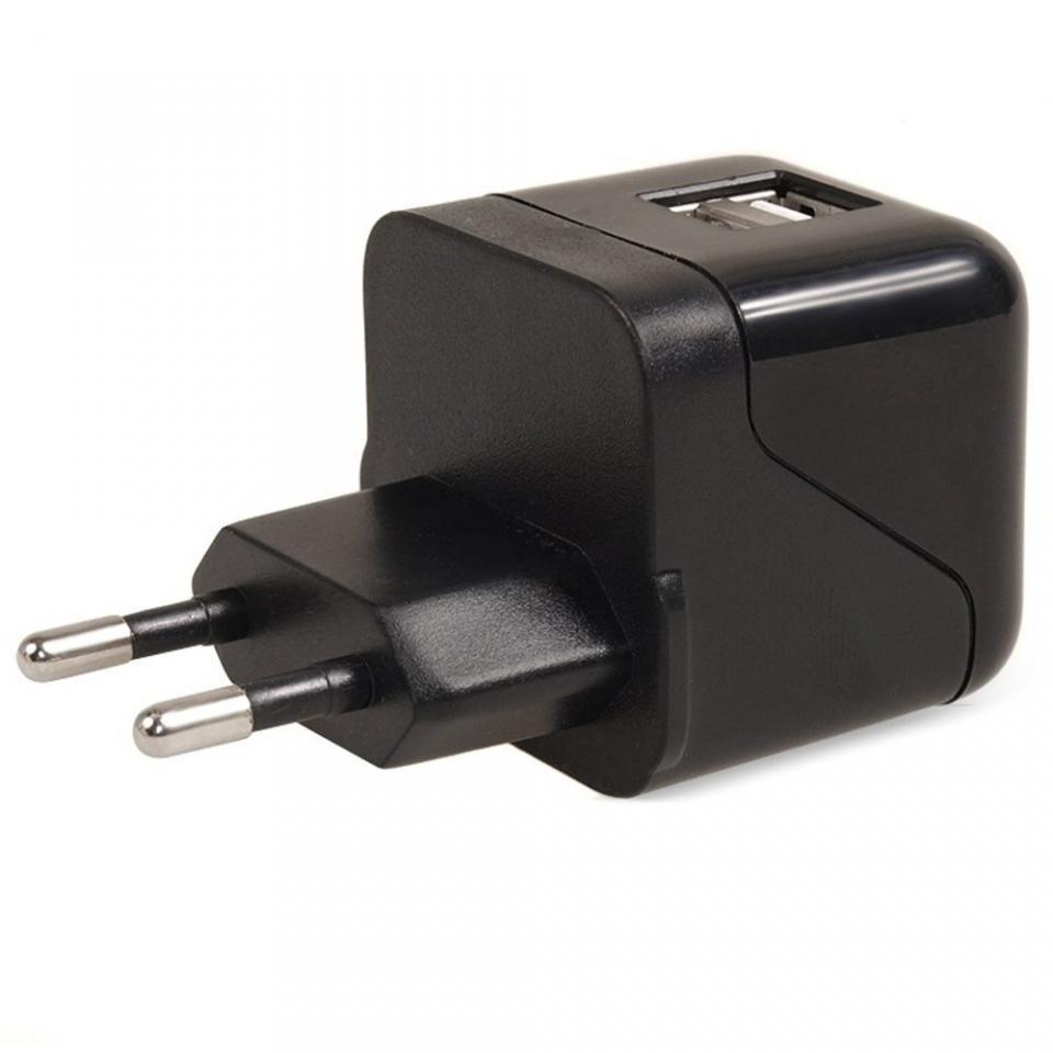 Adaptateur secteur USB 3A