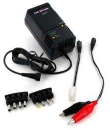 Chargeur ACS 110 pour batteries
