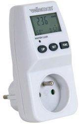 Wattmètre 230 V 16 A