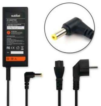 Chargeur ASUS S550C (65W 19V)