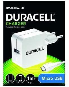 Duracell Chargeur pour Appareils