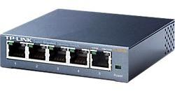 Switch Ethernet TP-LINK TL-SG105