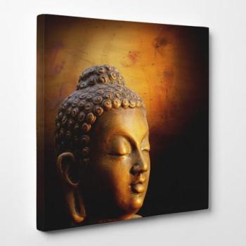 Tableau toile - Bouddha 5