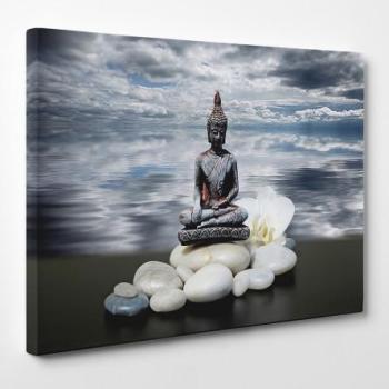 Tableau toile - Bouddha 13