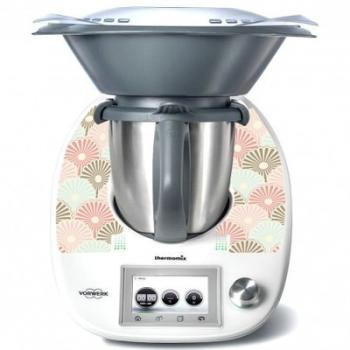 Stickers Thermomix TM 5 Graphique