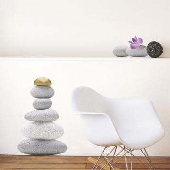 Stickers Zen Stones (Galets)