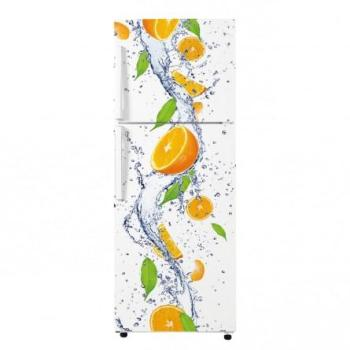 Stickers Frigo - Fruits 12