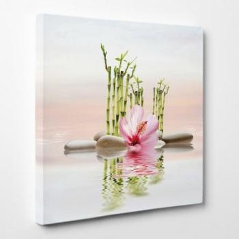 Tableau toile - Zen 10