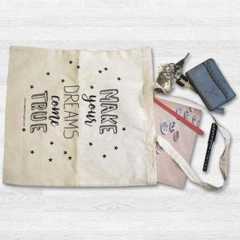 Tote bag sac shopping Dreams