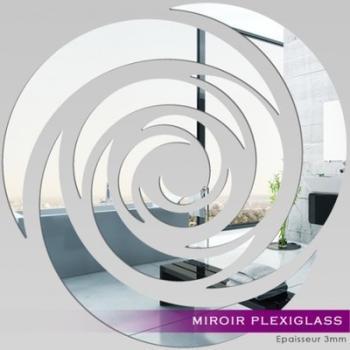 Miroir Plexiglass Acrylique