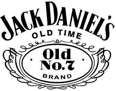 Stickers jack daniel s