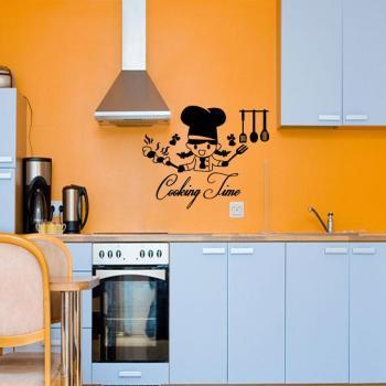 Sticker cuisine citation Cooking