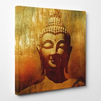 Tableau toile - Bouddha 8
