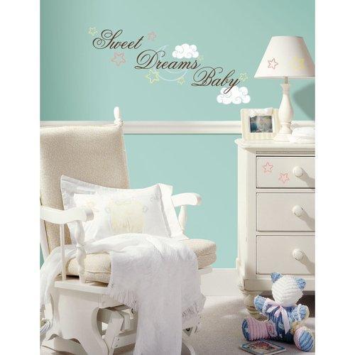 Sticker Sweet Dreams Baby