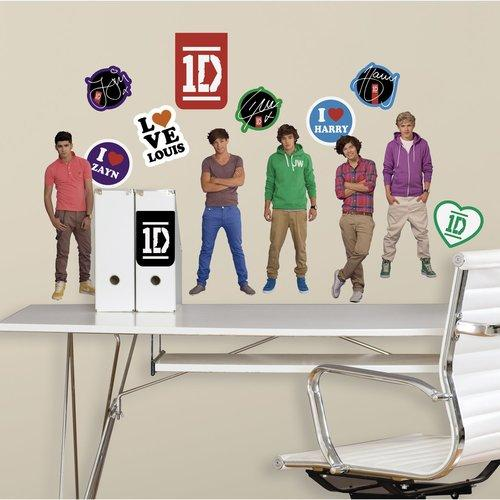 Stickers One Direction