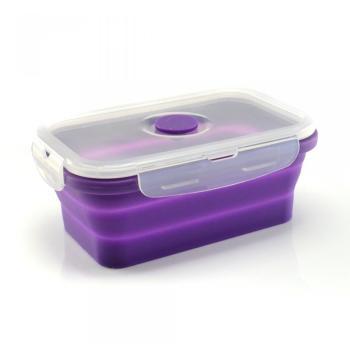Boîte en silicone hermétique