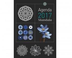 Agenda de Poche 2018 Mandala