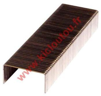Agrafes cuivre 32 - JK561