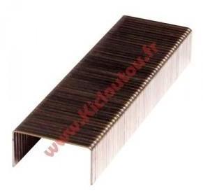 Agrafes cuivre 35 - JK560