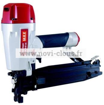 MAX TA551A 16-11 AGRAFEUSE