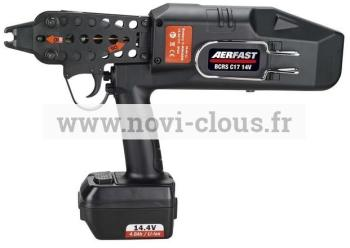 AERFAST BCRS-C23 PINCE AGRAFEUSE