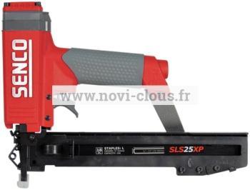 SENCO SLS25M XP AGRAFEUSE
