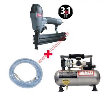 SENCO Kit TOUT-en-UN HNS5015P