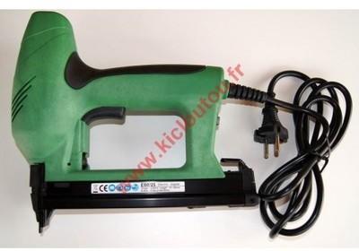 ATIRO E80 25 agrafeuse électrique