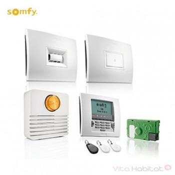 Pack maison SOMFY PROTEXIAL