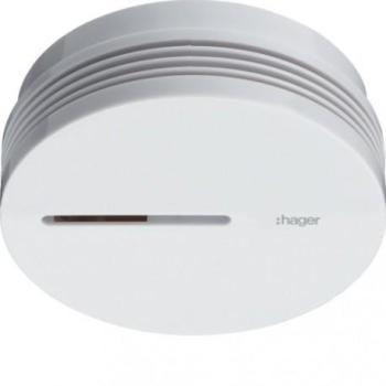 Détecteur de fumée HAGER 5