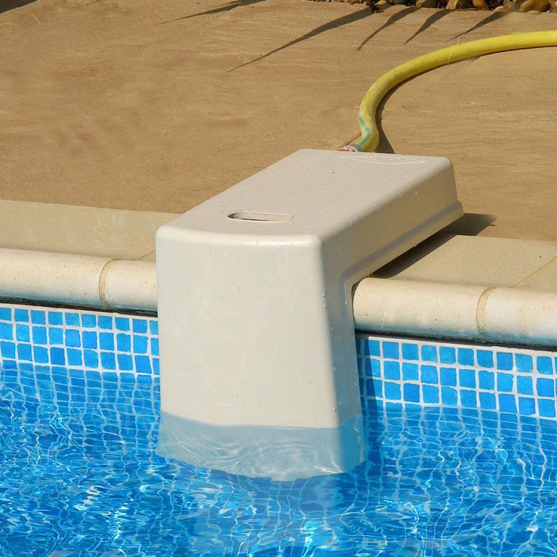 Régulateur de niveau d eau