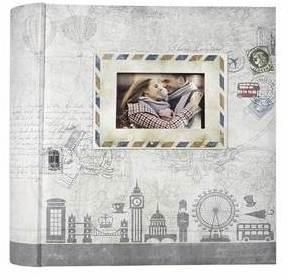 Album photo Ulisse 200 pochettes