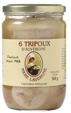 Tripoux d Auvergne de la Mère
