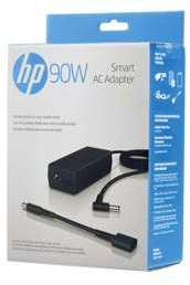 HP Smart AC Adapter - Adaptateur