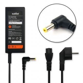 ASUS VivoPC VC60 Chargeur