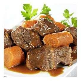 Boeuf carottes Le Gourmet