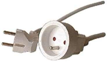 Rallonge électrique secteur