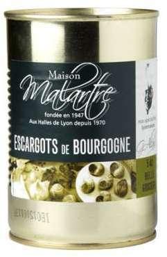 Escargots de Bourgogne - moyen