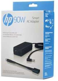 HP Smart AC Adapter - Adaptateur