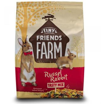 Russel Rabbit Original pour