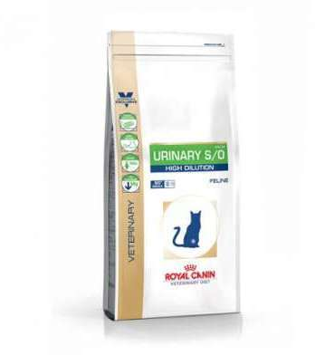Croquettes Royal Canin Veterinary