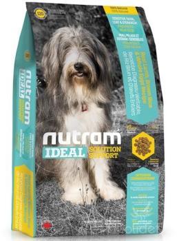 Croquettes chien Nutram Ideal
