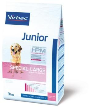 Virbac Veterinary HPM Junior
