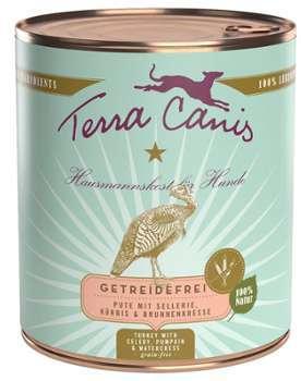 Terra Canis sans céréales
