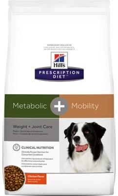 Hill s Prescription Diet Metabolic