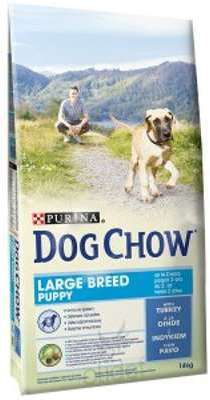 Dog Chow Chiot Puppy Grande