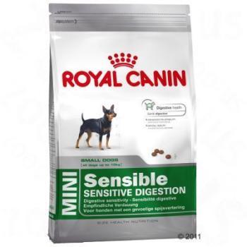 10kg Mini Digestive Care Royal